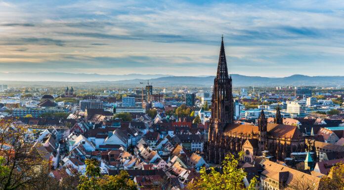 Qué ver en Friburgo | 10 Lugares Imprescindibles