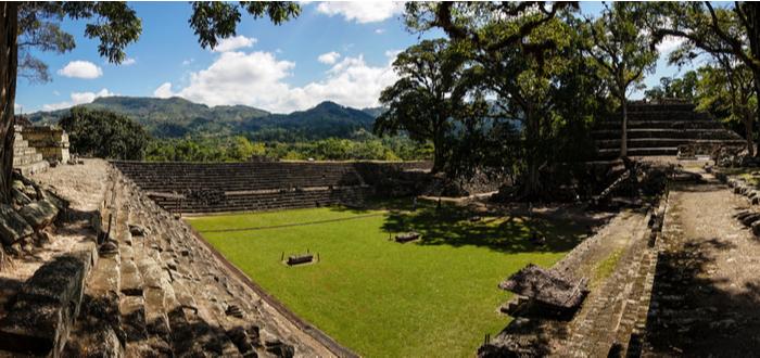 Qué ver en Honduras. Copán
