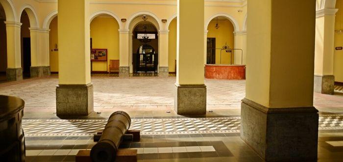 Qué ver en Honduras. Museo para la identidad nacional