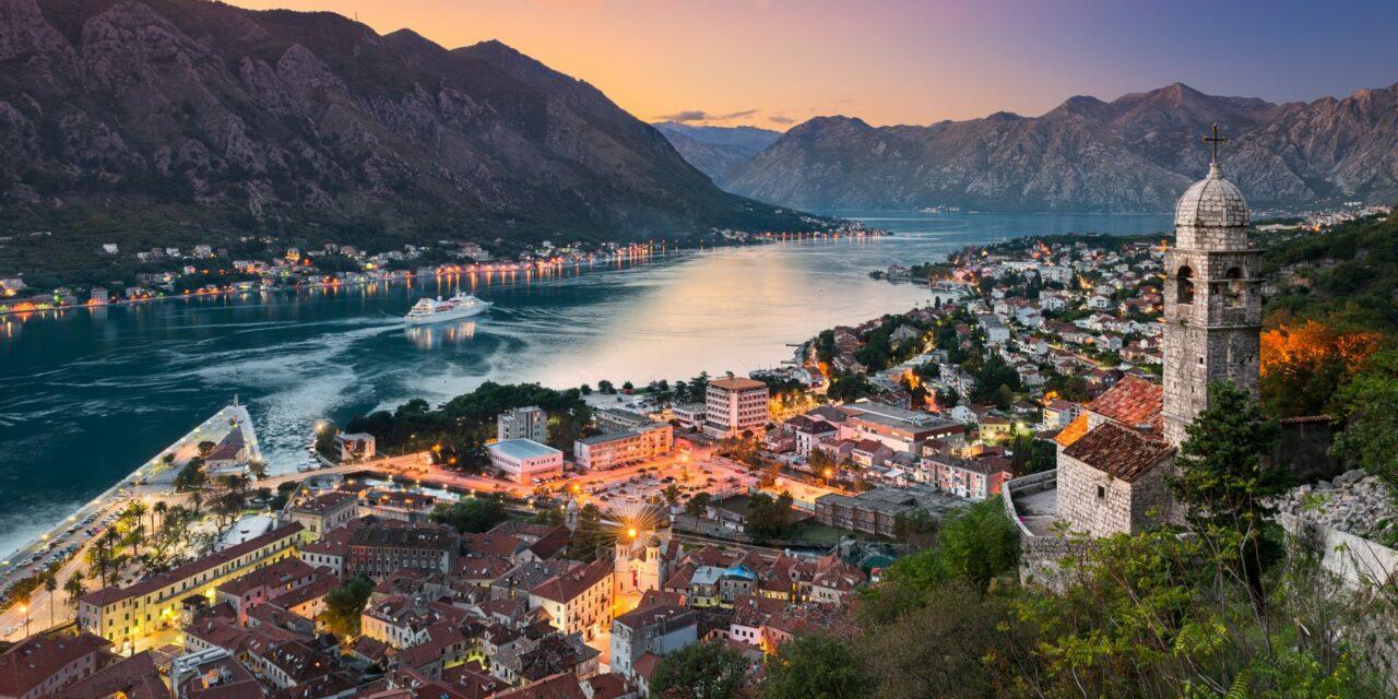 Qué ver en Kotor | 10 Lugares Imprescindibles