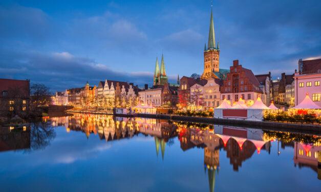 Qué ver en Lubeck | 10 Lugares Imprescindibles