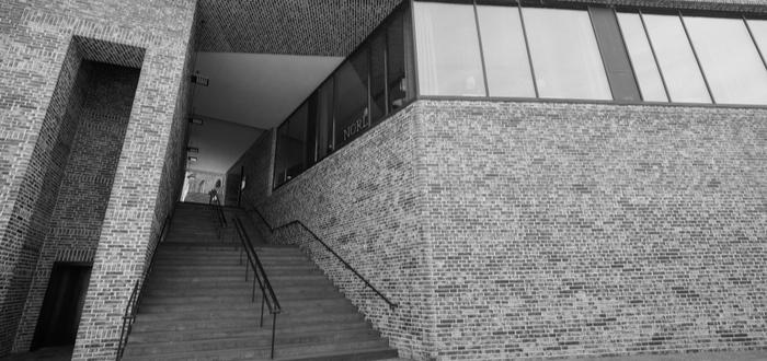 Qué ver en Lubeck. European Hansemuseum