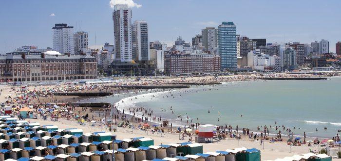Qué ver en Mar Del Plata, Puerto de Mar del Plata