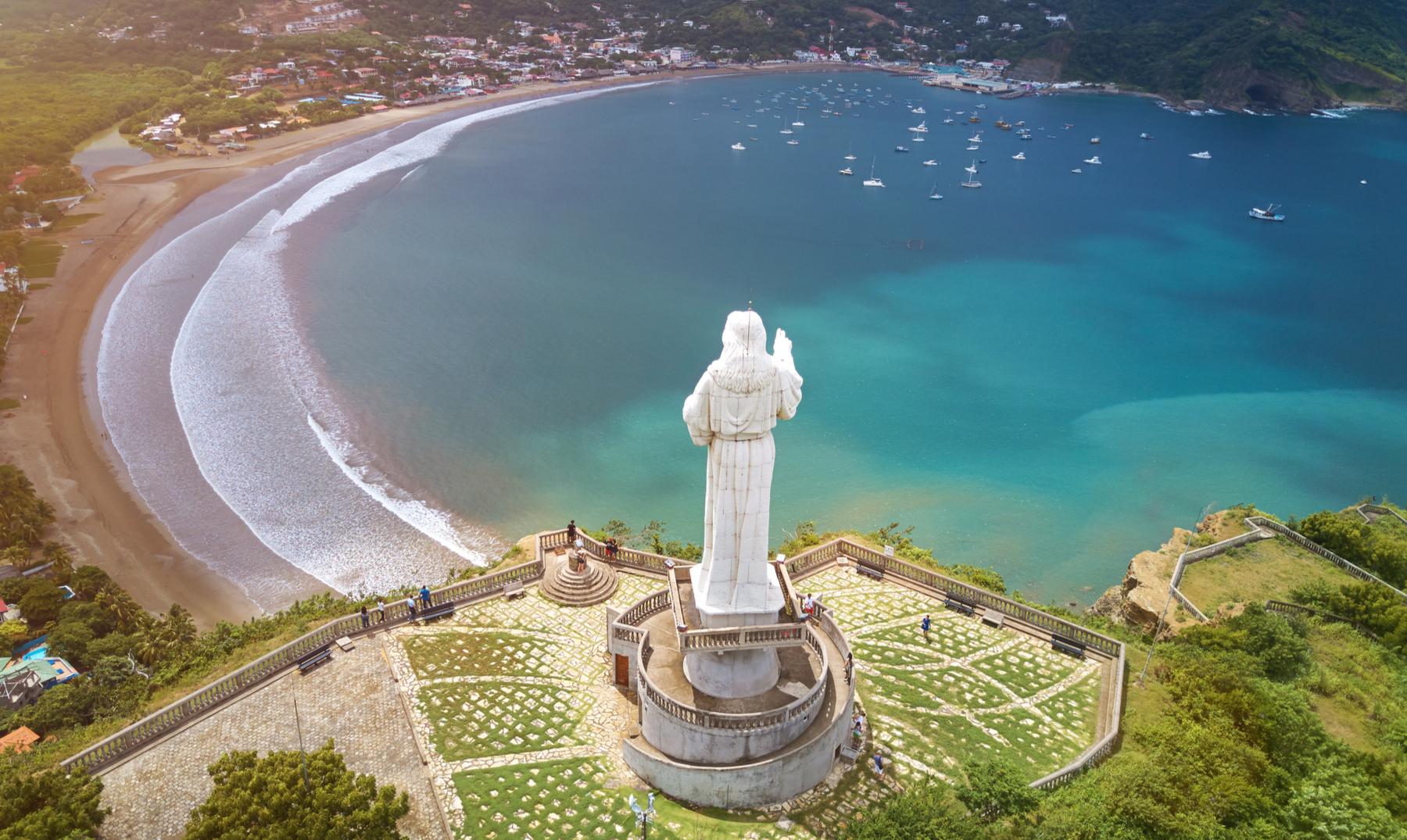 Qué ver en Nicaragua. 10 lugares imprescindibles