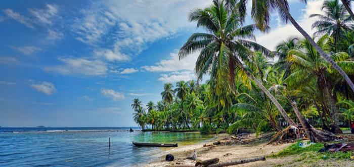 Qué ver en Nicaragua. Corn Island