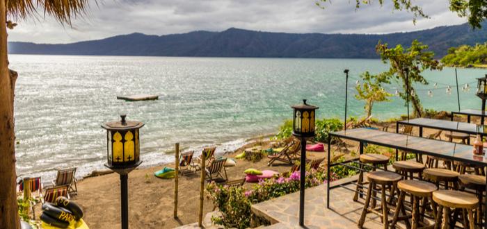 Qué ver en Nicaragua. Laguna de Apoyo