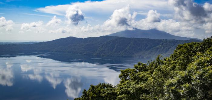 Qué ver en Nicaragua. Mombacho