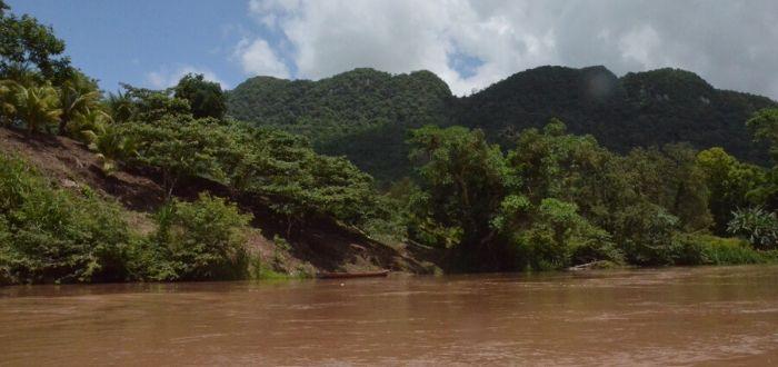 Qué ver en Nicaragua. Reserva de la biosfera Bosawás