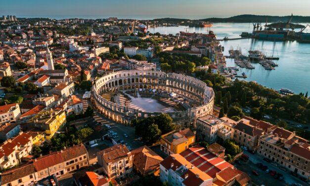 Qué ver en Pula | 10 Lugares Imprescindibles