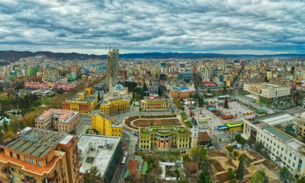 Qué ver en Tirana | 10 Lugares Imprescindibles