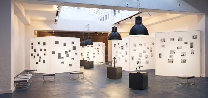Qué ver en Tirana, National Museum of Fine Arts