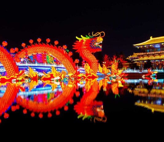Qué ver en Xian | 10 Lugares Imprescindibles