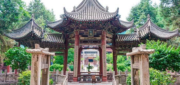 Qué ver en Xian | Gran Mezquita