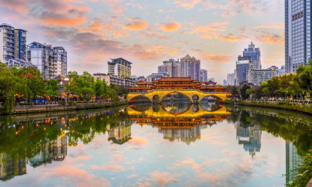 Qué ver en Chengdu | 10 Lugares Imprescindibles