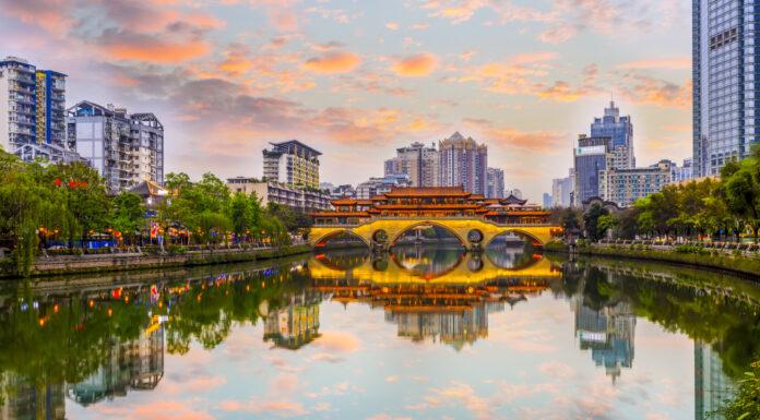 Que ver en Chengdu. 10 lugares imprescindibles