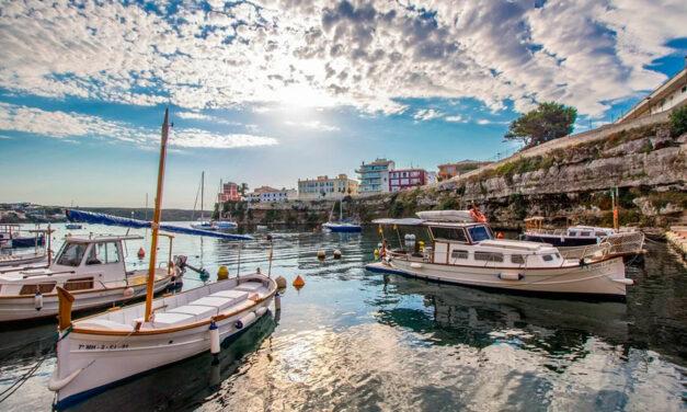Alquiler vacacional, la mejor forma de disfrutar de tus vacaciones en Menorca