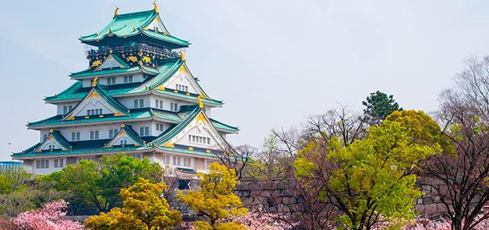 Castillos de Japón 2