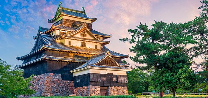 Castillos de Japón 3