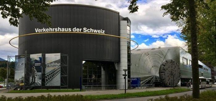 Museo Suizo de Transporte
