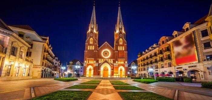 Catedral de Lucerna (Hofkirche St. Leodegar)   Qué ver en Lucerna