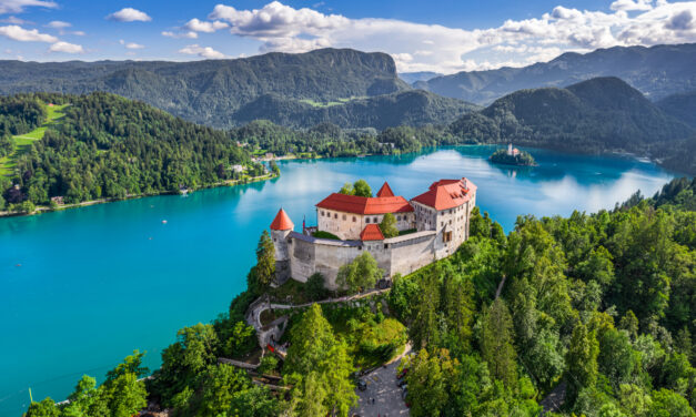 10 Ciudades de Eslovenia | Imprescindibles