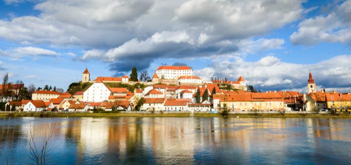 10 ciudades de Eslovenia. Ptuj