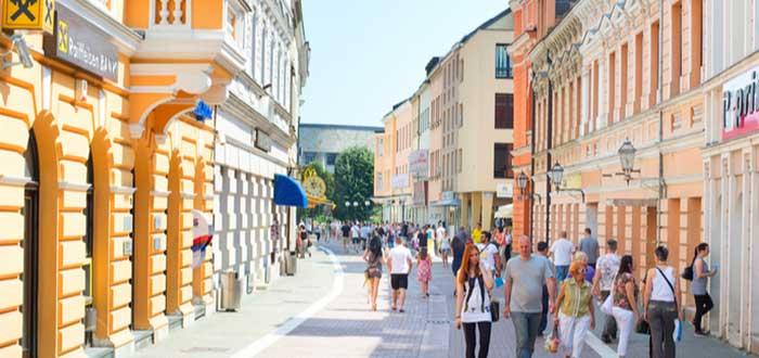 Ciudades de Bosnia: Bania Luka