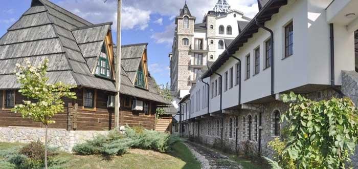 Ciudades de Bosnia: Bijeljina