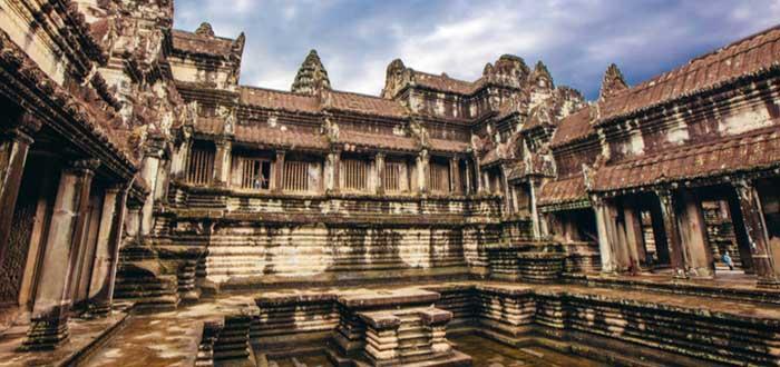 Ciudad de Siem Riep
