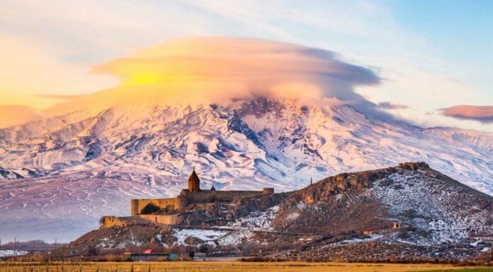 10 ciudades de Armenia