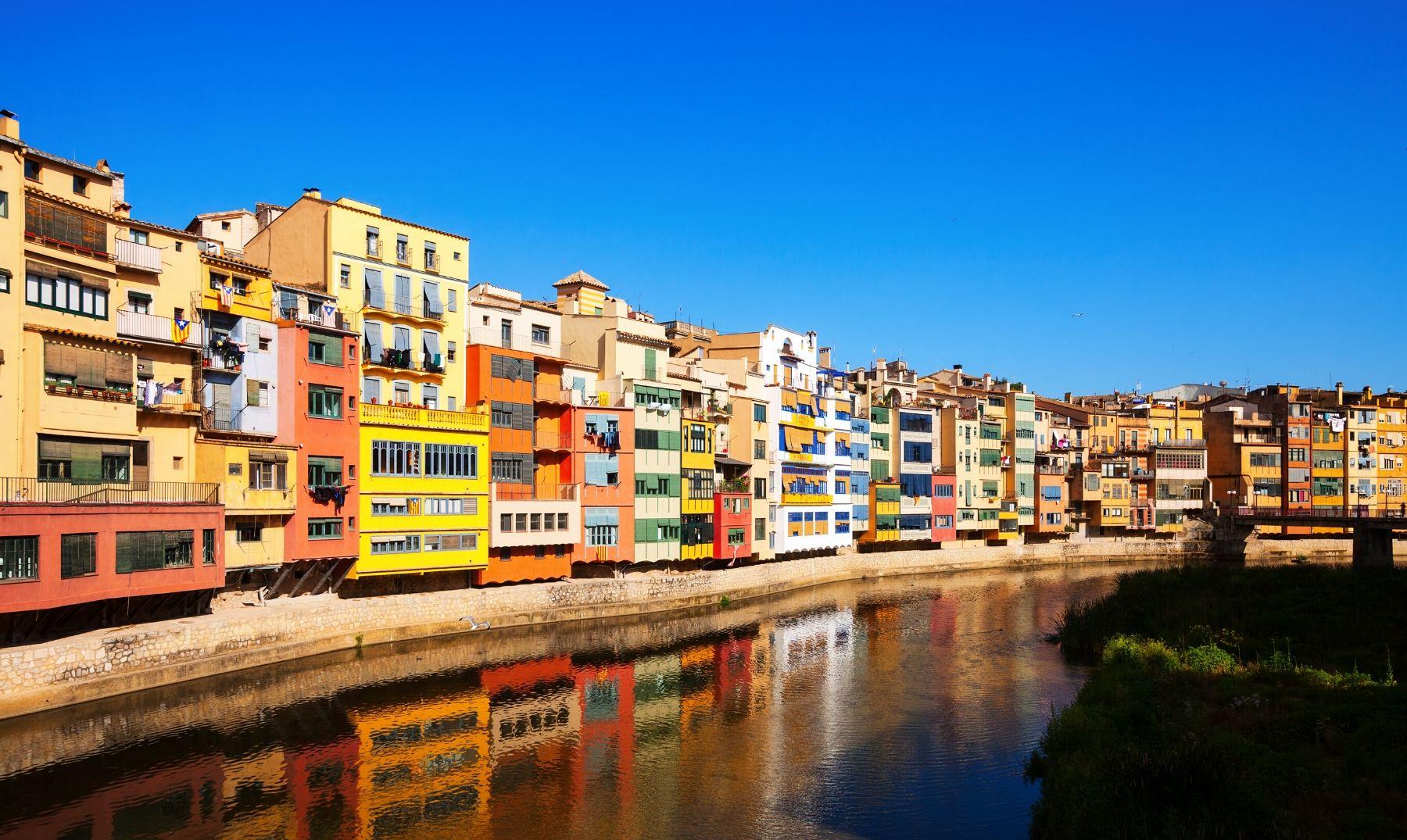 Consejos para visitar Girona ciudad