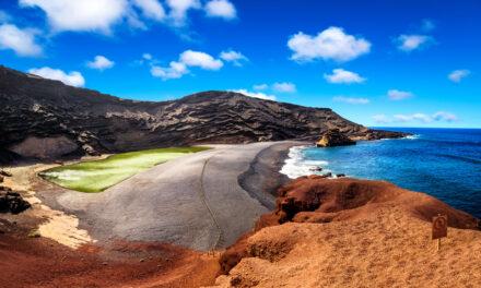 Piérdete en las maravillas que tiene Lanzarote