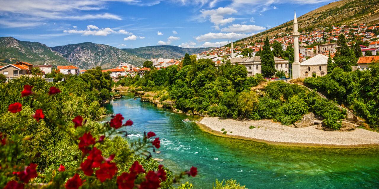 Qué ver en Bosnia   10 Lugares Imprescindibles