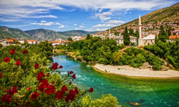 Qué ver en Bosnia | 10 Lugares Imprescindibles
