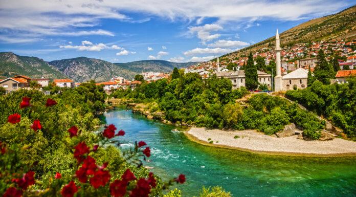 Qué ver en Bosnia. 10 lugares imprescindibles