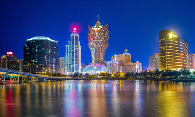 Qué ver en Macao | 10 Lugares Imprescindibles