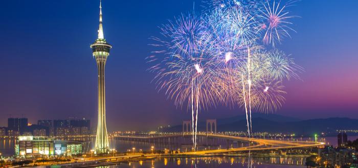 Qué ver en Macao. Torre de Macao