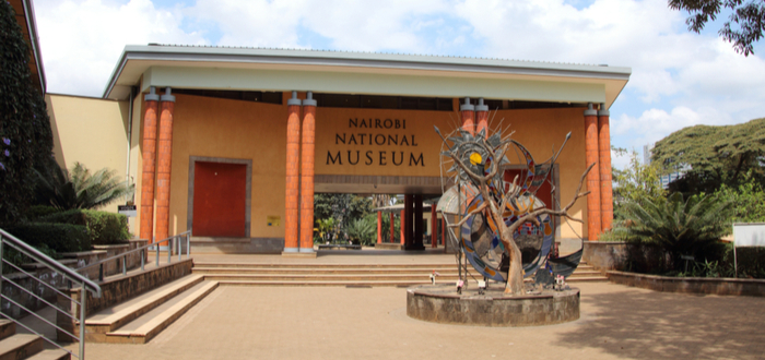 Qué ver en Nairobi. Nairobi National Museum
