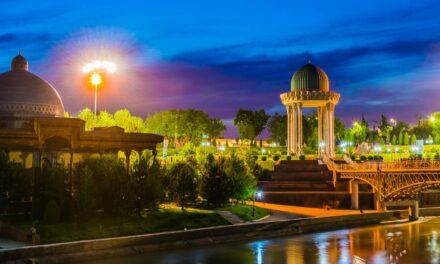 Qué ver en Uzbekistán   10 Lugares Imprescindibles