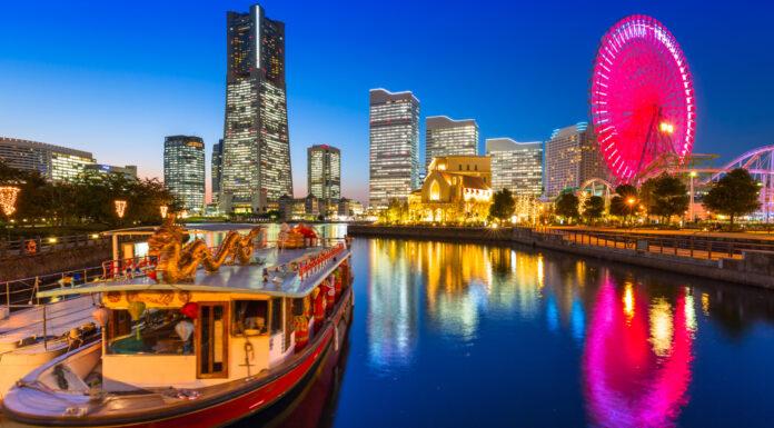 Qué ver en Yokohama. 10 Lugares Imprescindibles