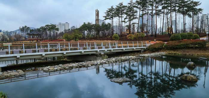 Busan Citizens Park