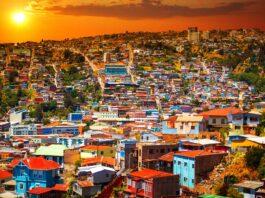 Qué ver en Valparaíso