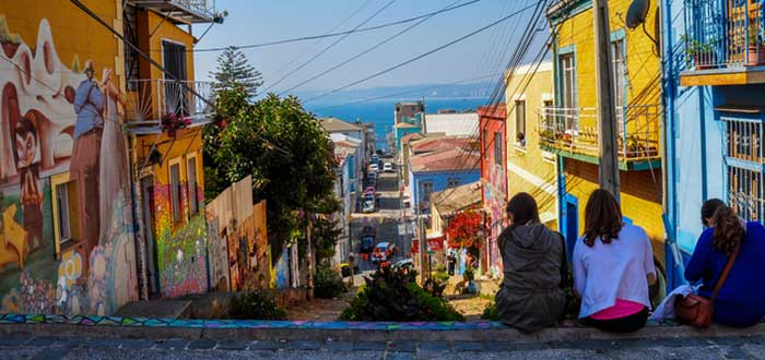 Museo a Cielo Abierto de Valparaíso