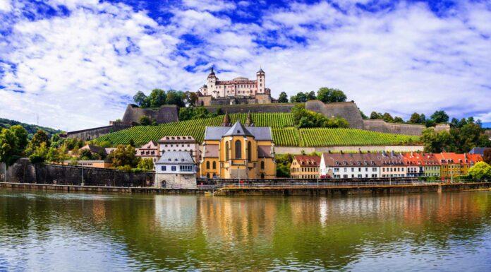 Qué ver en Wurzburg