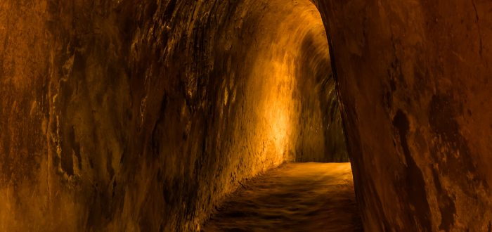 Túneles de Cuchi