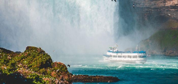 Tour a las Cataratas del Niágara. Una experiencia inolvidable