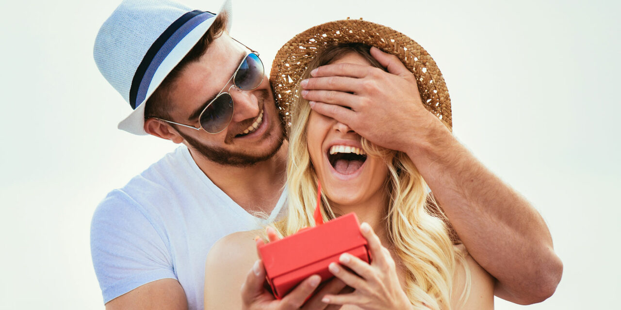¿Cuáles son los mejores textos para regalar un viaje sorpresa?
