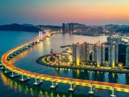 Qué ver en Busan