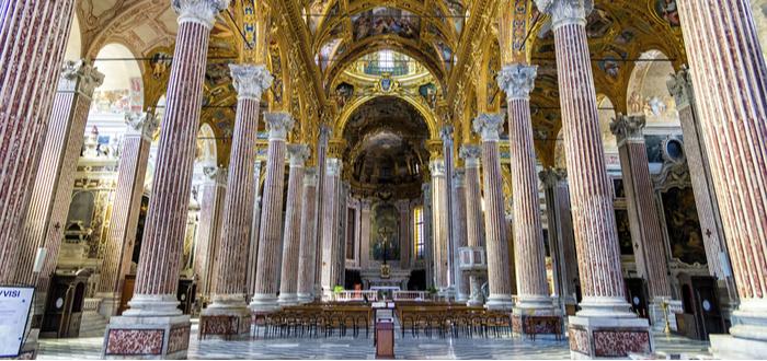 Basilica della Santissima Annunziata d