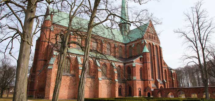 Qué ver en Rostock: Catedral de Doberan